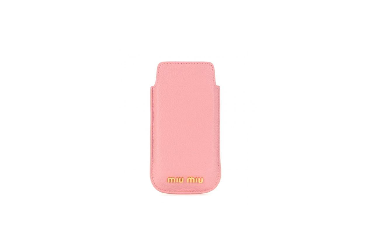 Miu Miu Cover Iphone 5