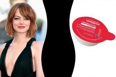 Capelli rossi: Emma Stone