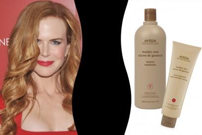 Capelli rossi: Nicole Kidman