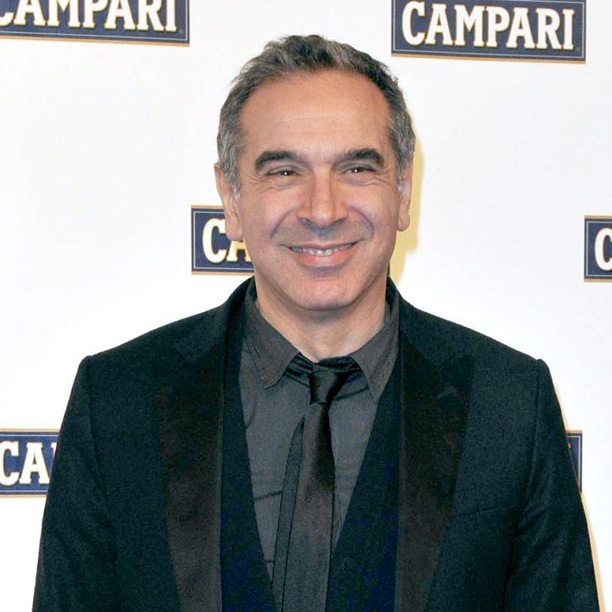 Carlo Capasa è il nuovo Presidente della Camera Nazionale della Moda Italiana