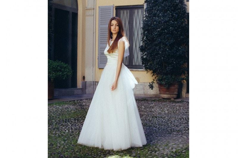 Charity Wedding Dress Atelier Scenari Sposa Ph Valentina Melzi (2)