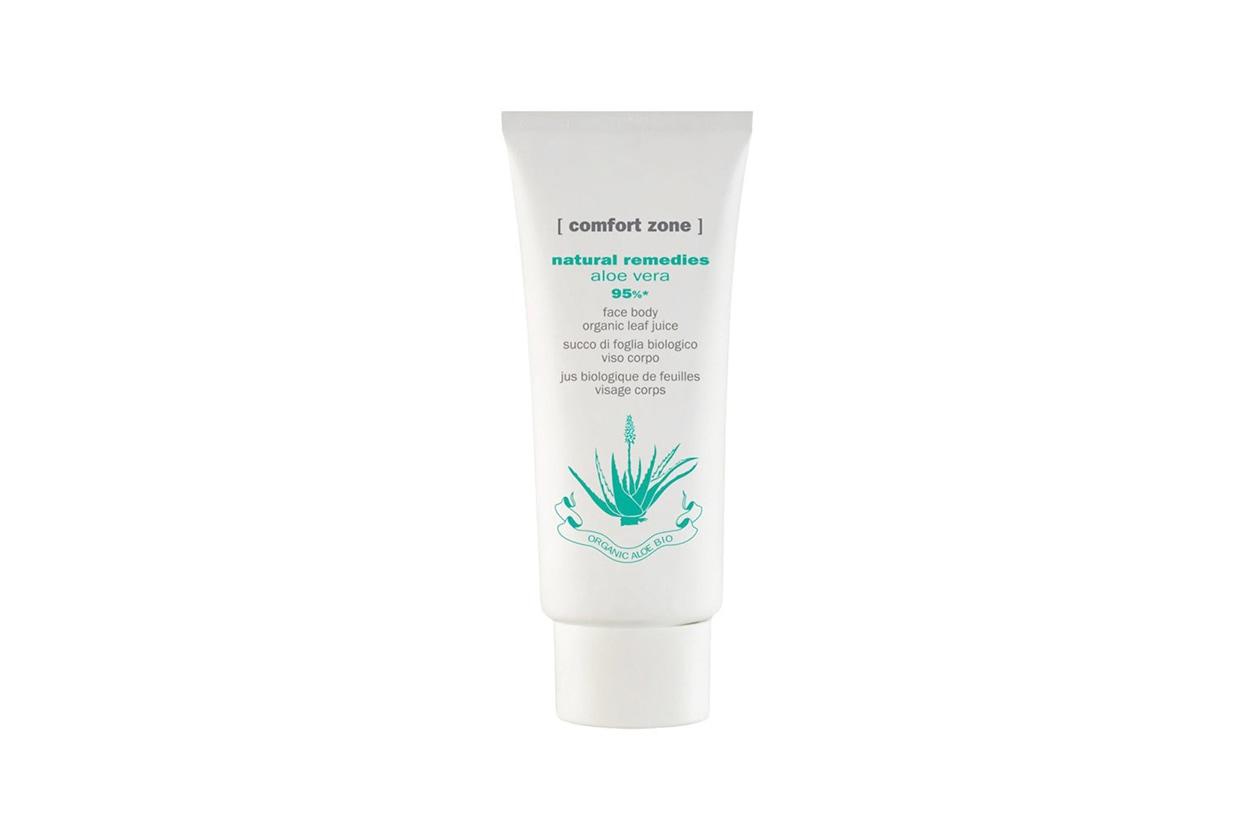 Creme corpo idratanti: [Comfort Zone] Natural Remedies Aloe Vera