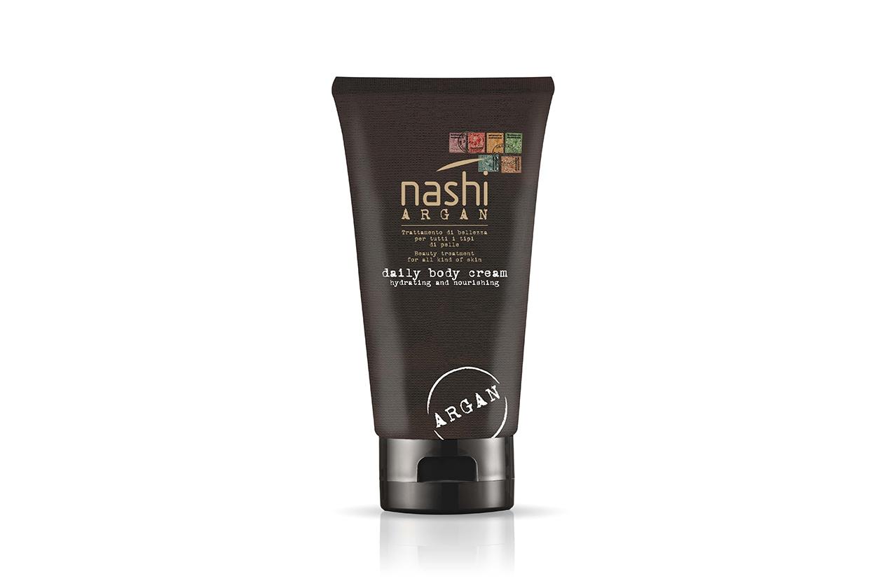 Creme corpo idratanti: Nashi Argan Daily Body Cream
