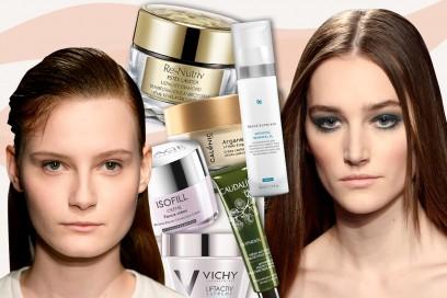 Creme viso antiage: le novità della Primavera 2015. Scopritele con la selezione di Grazia.it