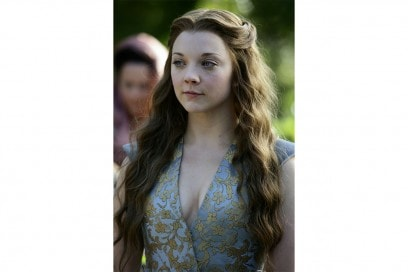 Game of Thrones hairstyle: Margaery Tyrell