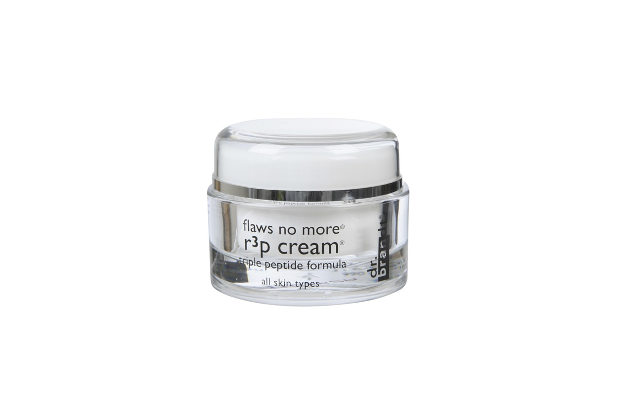 I MIGLIORI ANTI-OCCHIAIE: Dr. Brandt – Flaws No More r3p Cream