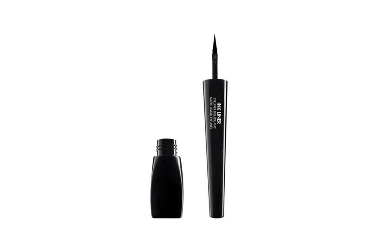 I MIGLIORI EYELINER NERI: INK LINER DI MAKE UP FOR EVER