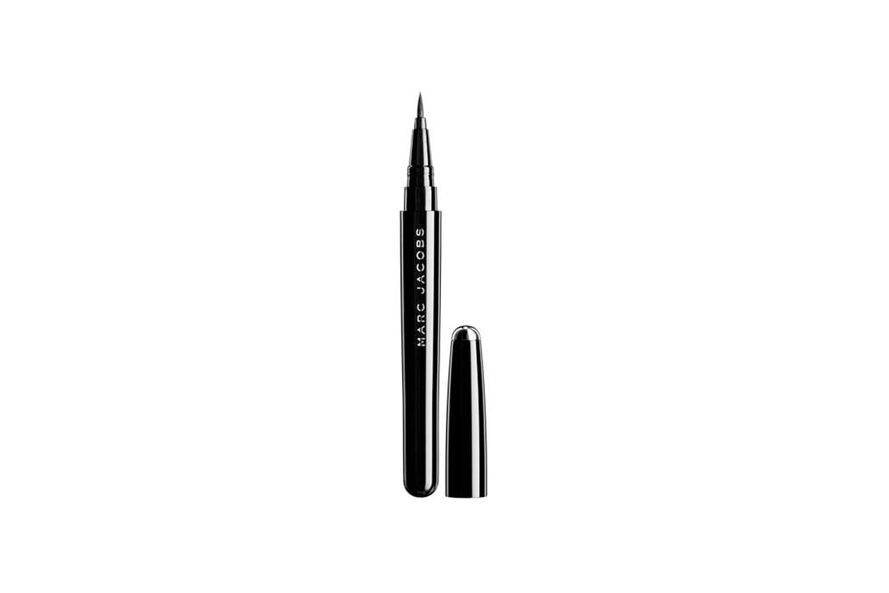 I MIGLIORI EYELINER NERI: MAGIC MARC'ER DI MARC JACOBS BEAUTY