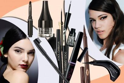 I migliori eyeliner neri secondo il beauty team di Grazia.it