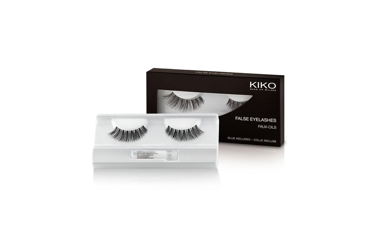 Kiko False Eyelashes