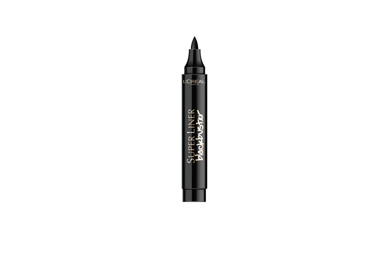 L'Oréal Paris Superliner Black Buster