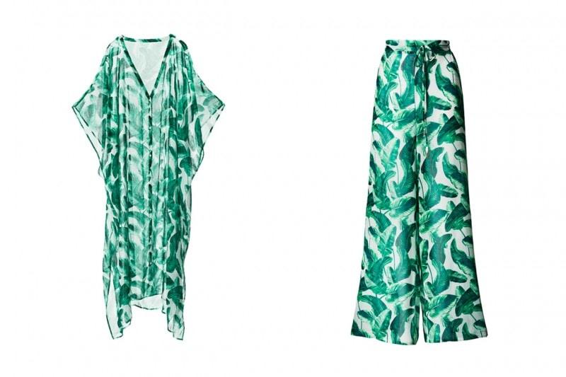 LINEA BEACHWEAR H&M