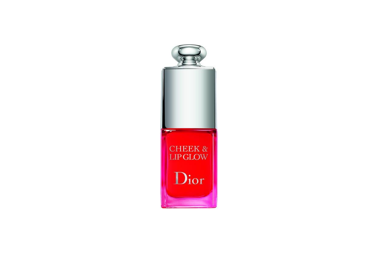 La beauty bag per il weekend fuori porta: il blush