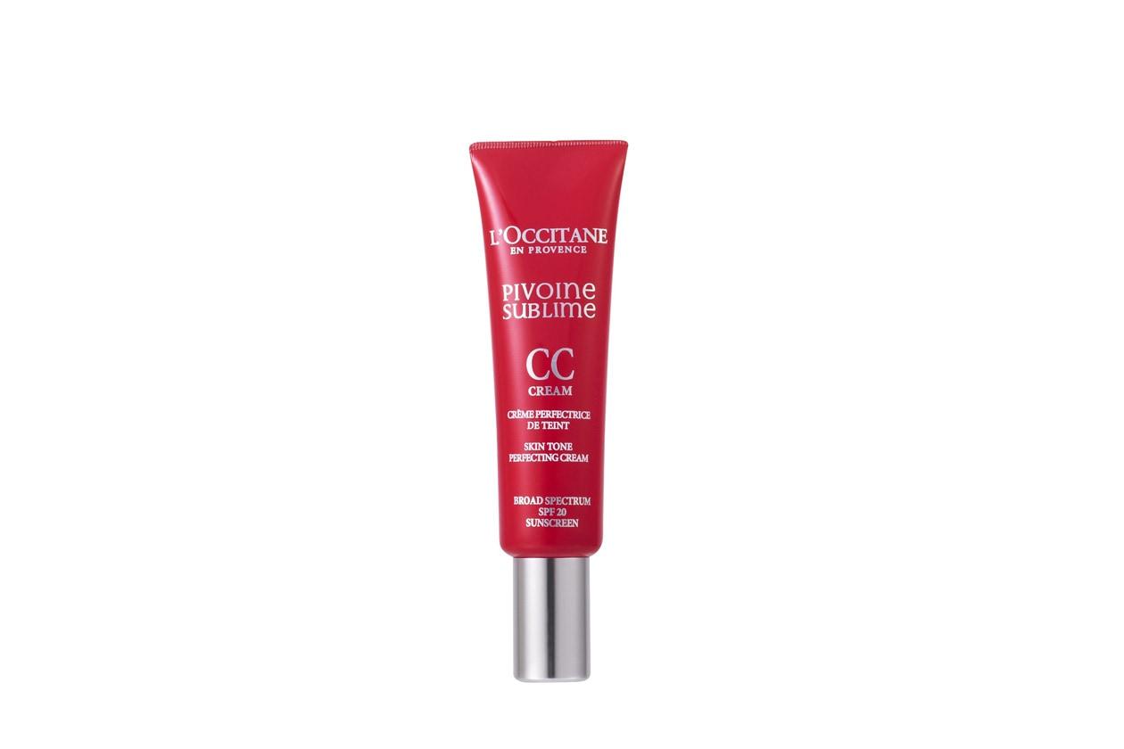 La beauty bag per il weekend fuori porta: la CC cream