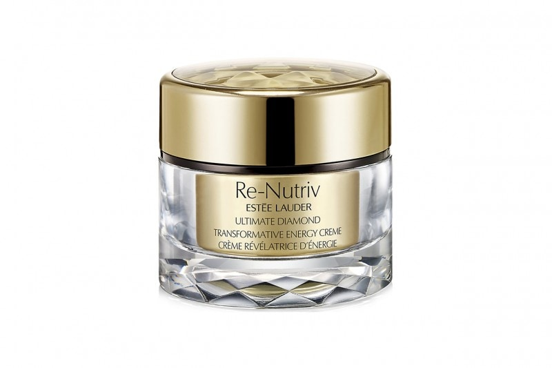 Le nuove creme antiage: Estée Lauder Re Nutriv Ultimate Diamond Transformative Energy Crème