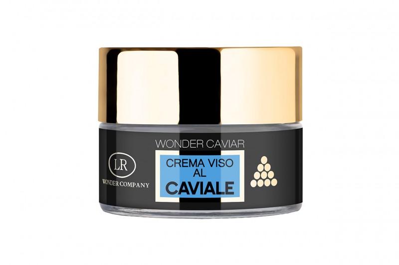 Le nuove creme antiage: Wonder Caviar Crema viso al caviale