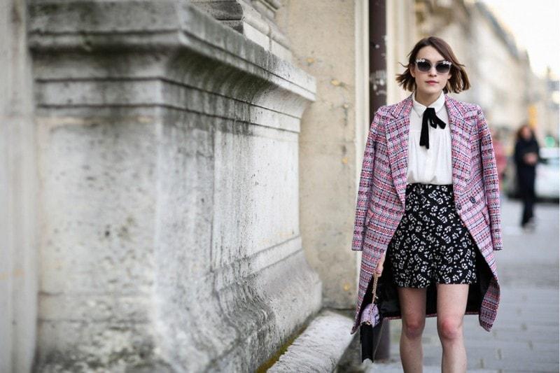 Look street style, Ella Catliff