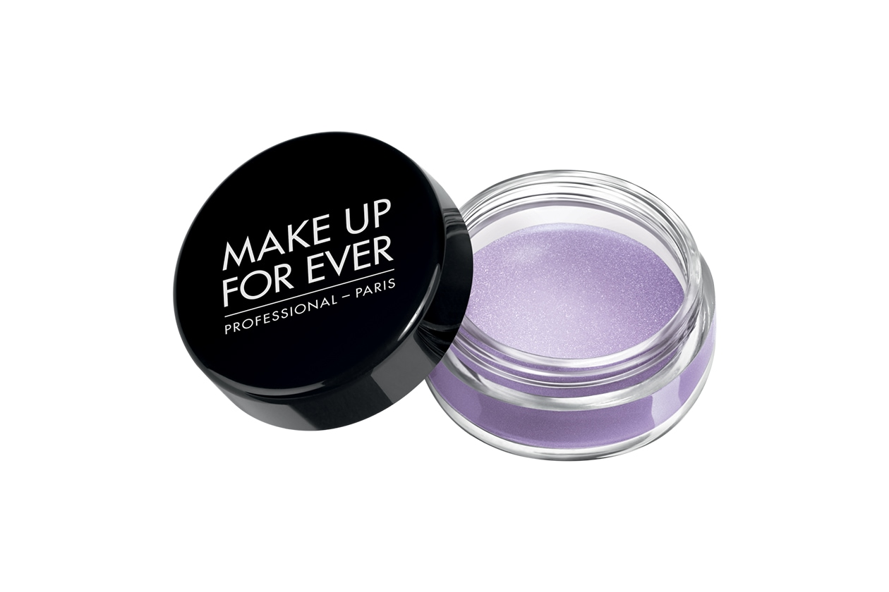 Make Up For Ever Aqua Cream in Mauve