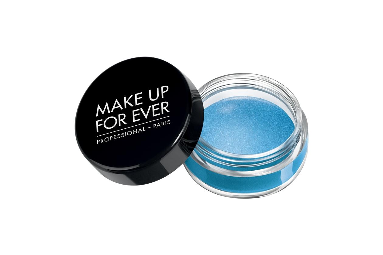 Make Up For Ever Aqua Cream in Pastel Blue