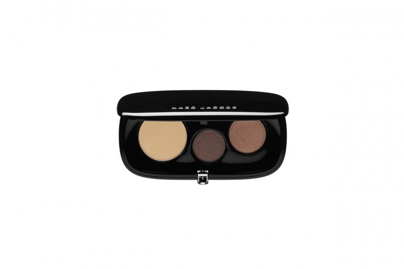 Marc Jacobs Style Eye-con No.3 Plush Eyeshadow in The Glam