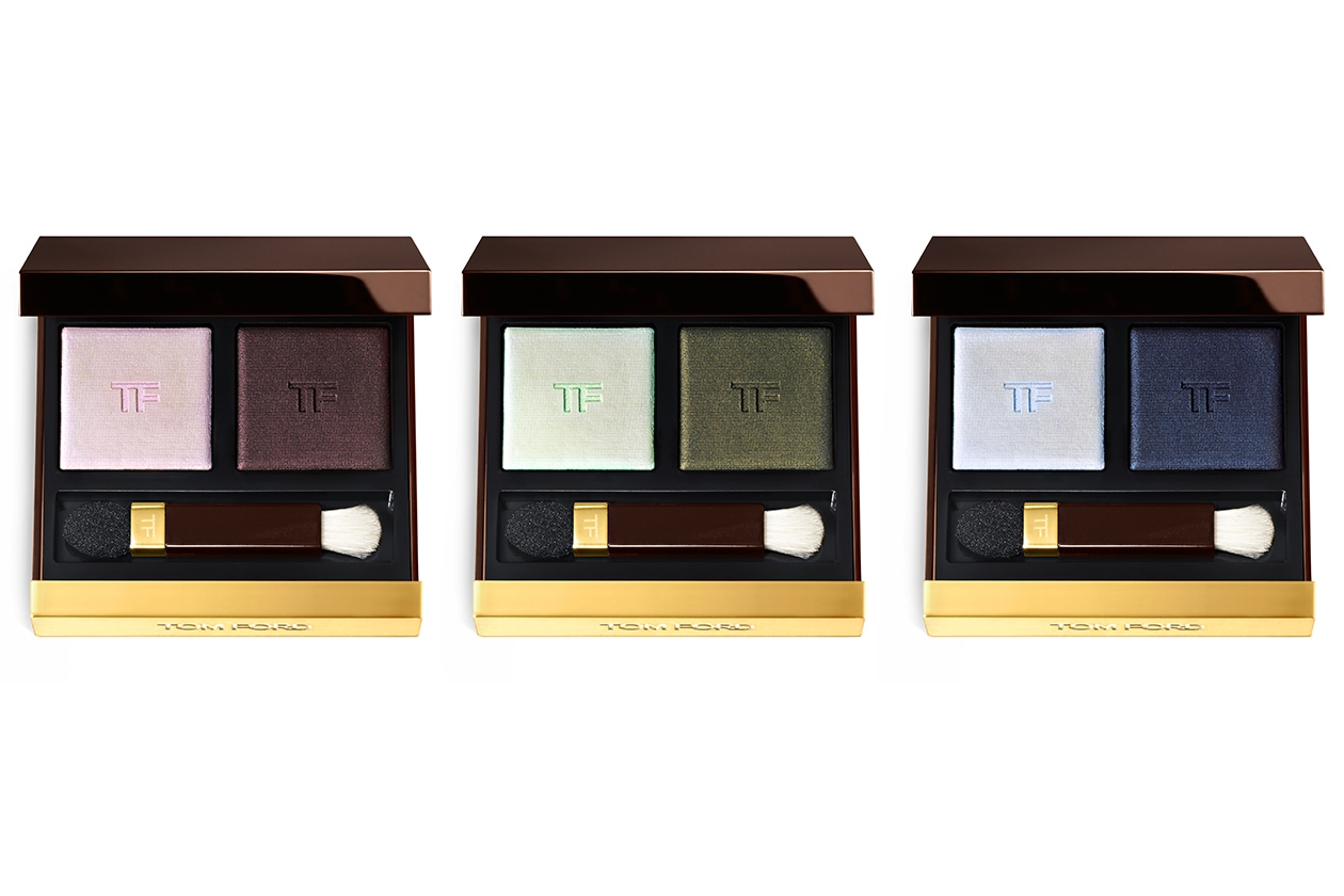 OMBRETTI DUO: Tom Ford Eye Color Duo