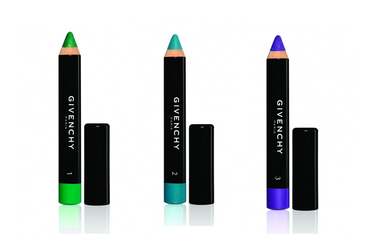 OMBRETTI IN STICK: Givenchy ColoreCreation Kolor Kajal