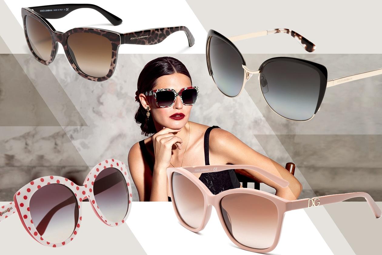 Occhiali da sole Dolce&Gabbana