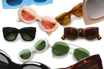 Occhiali da sole: tutti i modelli di Acne Studios per l'estate 2015
