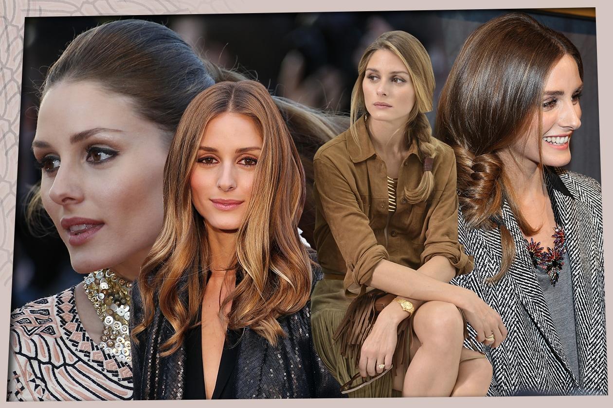 Olivia Palermo capelli: tutti gli hairstyle più eleganti
