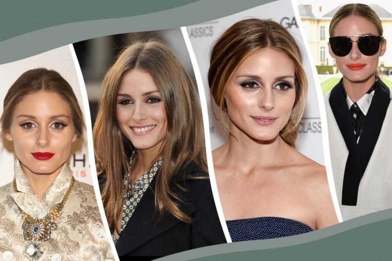 Olivia Palermo trucco: i make up più belli