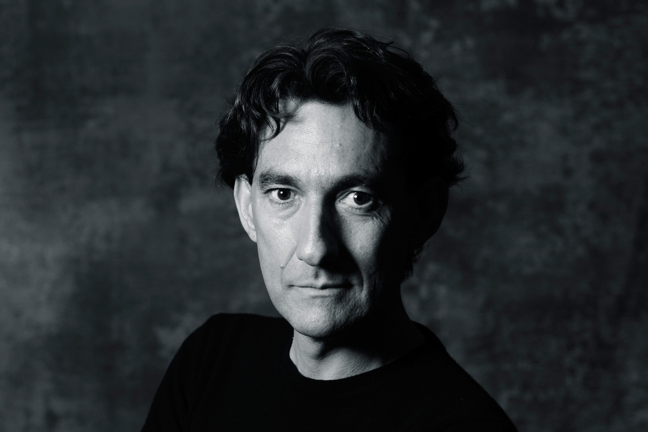 Portrait G. Nicolas