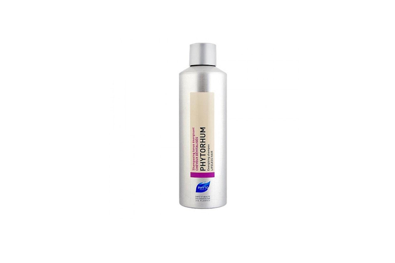 Prodotti per rinforzare i capelli: Phytorhum Shampoo Rinforzante di Phyto