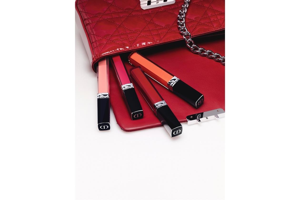 Rouge Dior Brillant: 4 IT-shades per 4 look estremamente brillanti