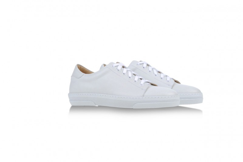 SNEAKERS: A.P.C.