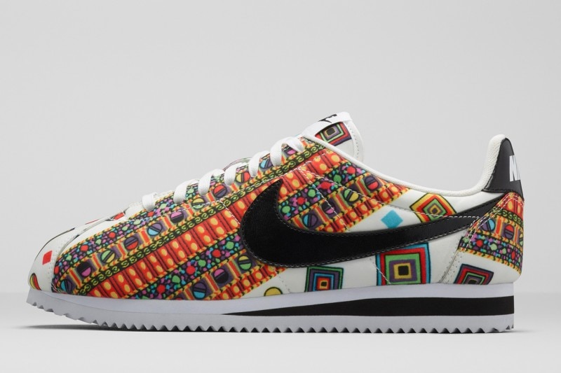 SNEAKERS: NIKE X LIBERTY COLLECTION