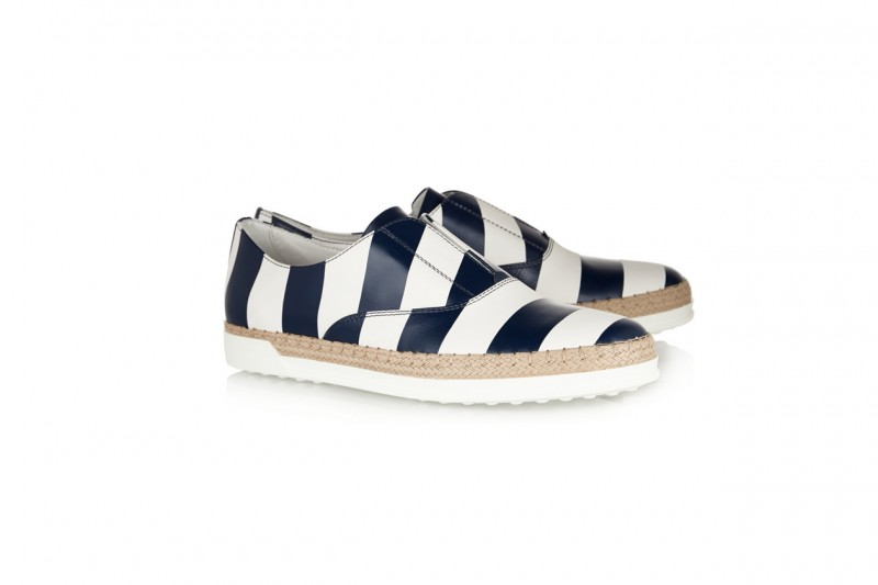 SNEAKERS: TOD'S
