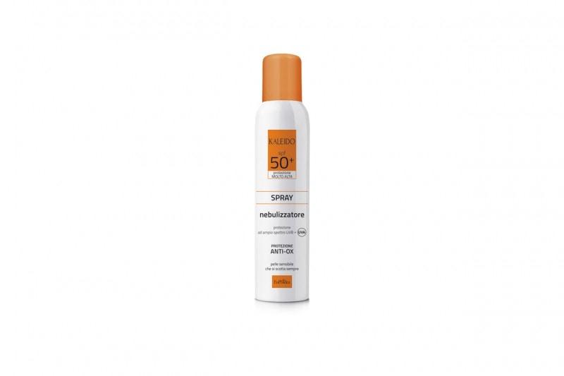 SOLARI 2015: Kaleido Spray nebulizzatore 50+ di Euphidra