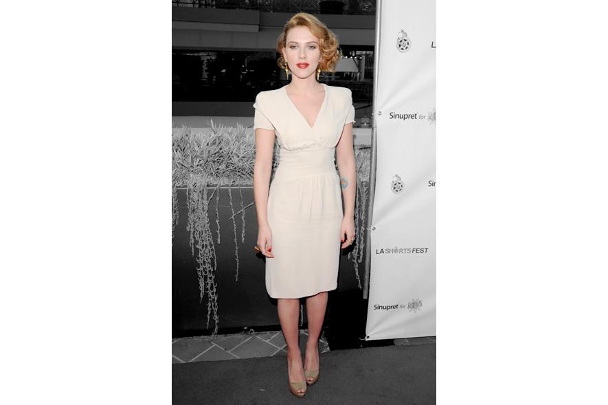 Scarlett Johansson Alta kika1303050