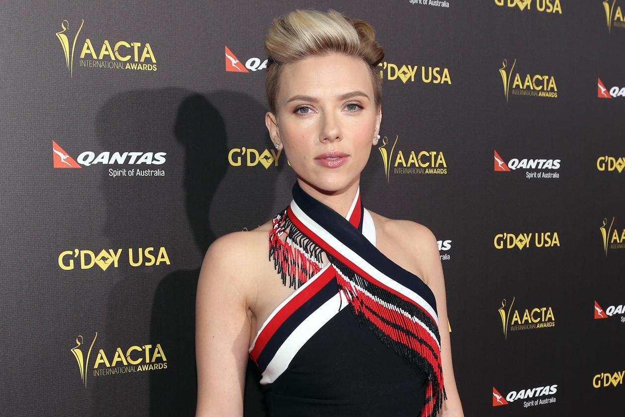 Scarlett Johansson: i suoi beauty look e gli hairstyle fino all'ultimo taglio di capelli - Grazia.it