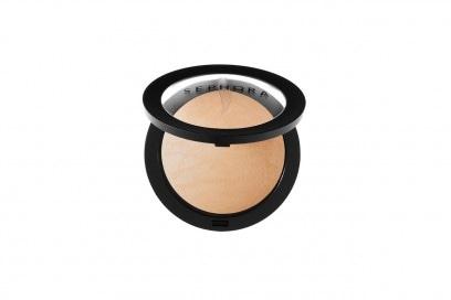 Sephora MicroSmooth Poudre Compacte Visage Cuite