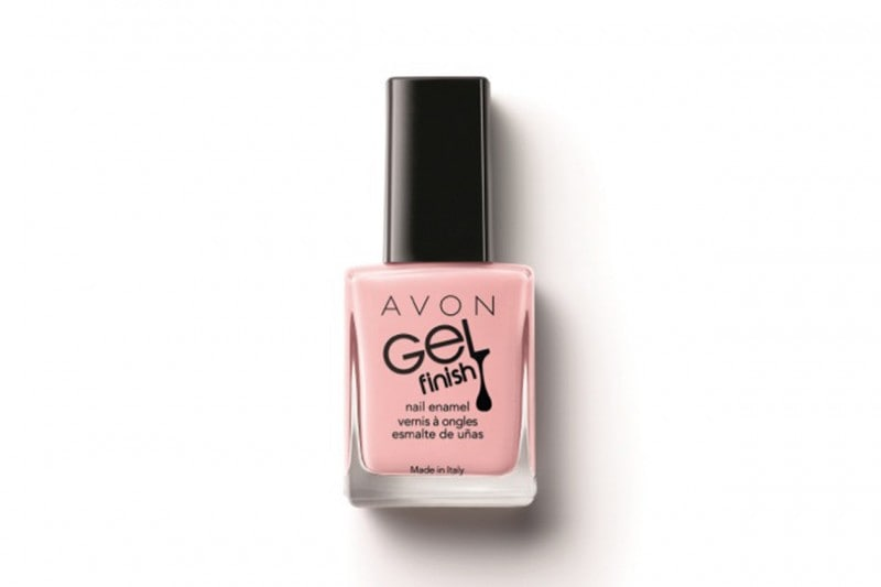 Smalti a lunga durata: AVON Gel Finish