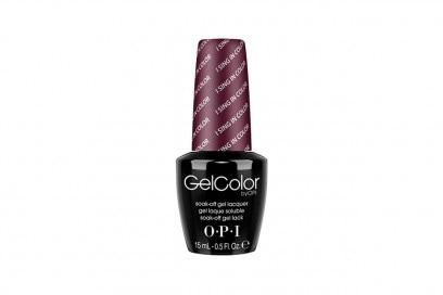 Smalti a lunga durata: GelColor by OPI smalto semipermanente