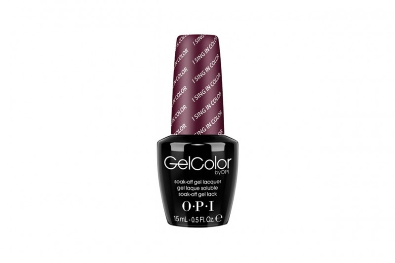 Smalti a lunga durata: GelColor by OPI smalto semipermanente