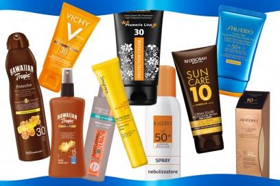 Solari 2015: come avere un'abbronzatura perfetta e duratura con i prodotti selezionati da Grazia.it