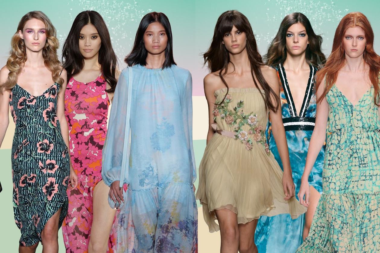 Capelli: i tagli Toni&Guy Primavera-Estate 2015 – stile glamour