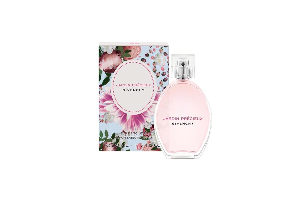 Tutti i profumi della primavera 2015: Givenchy Jardin Precieux
