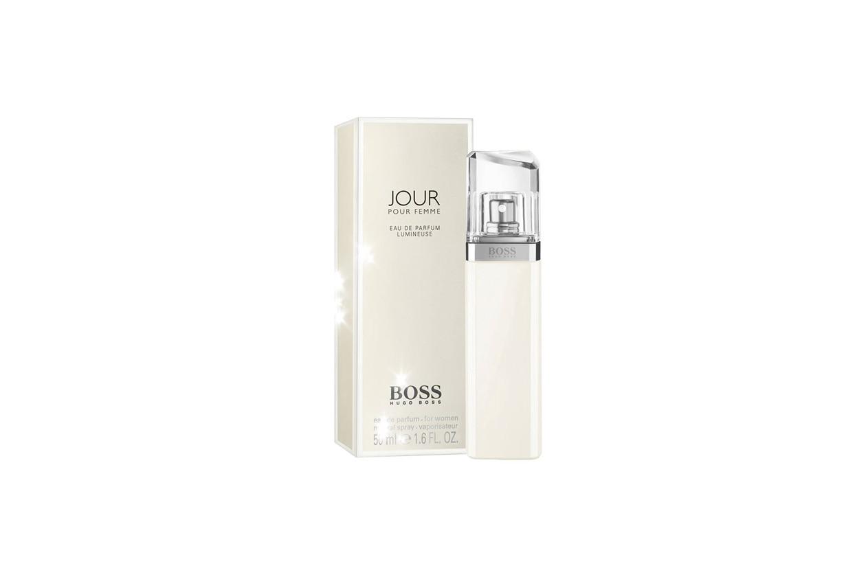 Tutti i profumi della primavera 2015: Hugo Boss Boss Jour Pour Femme Eau de Parfum Lumineuse