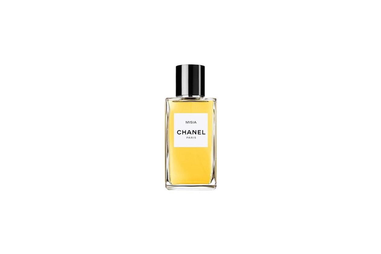 Tutti i profumi della primavera 2015: Les Exclusifs de Chanel – Misia