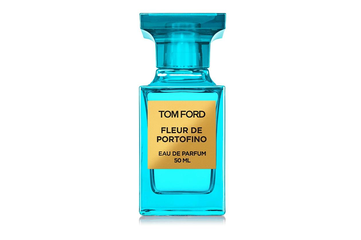 Tutti i profumi della primavera 2015: Tom Ford Fleur de Portofino