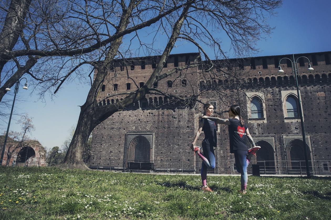 We run milano: correte con la #graziacrew di Grazia.it!